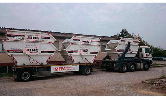 Bild 11 Jung GmbH in Bruchsal
