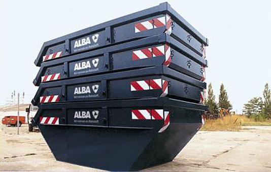 ALBA Sachsen GmbH NL Leipzig