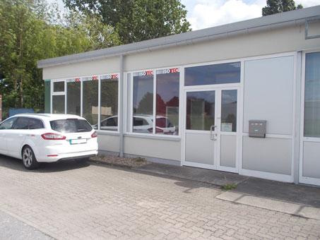 Bild 2 Abdichtungstechnik Höppner ISOTEC Fachbetrieb in Bruchsal