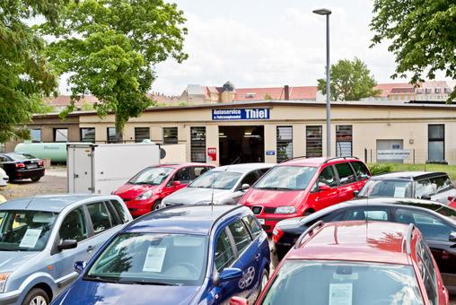 Bild 9 Autoservice Frank Thiel in Leipzig