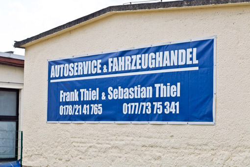 Bild 4 Autoservice Frank Thiel in Leipzig