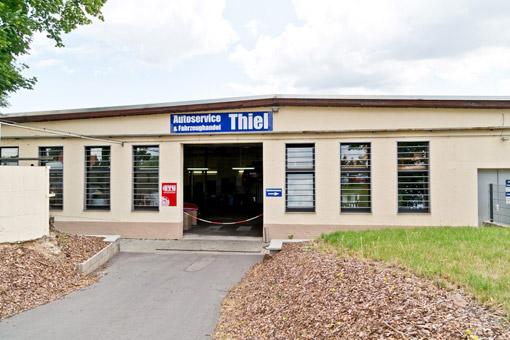 Bild 5 Autoservice Frank Thiel in Leipzig