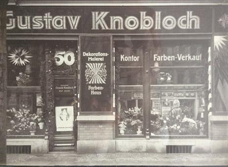 Gustav Knobloch Inh. Ursula & Achim Kunz
