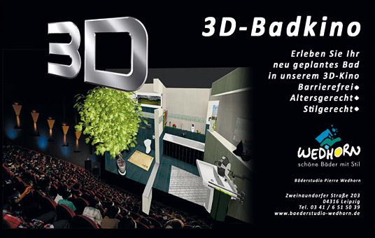 Bild 10 Badstudio Pierre Wedhorn in Leipzig