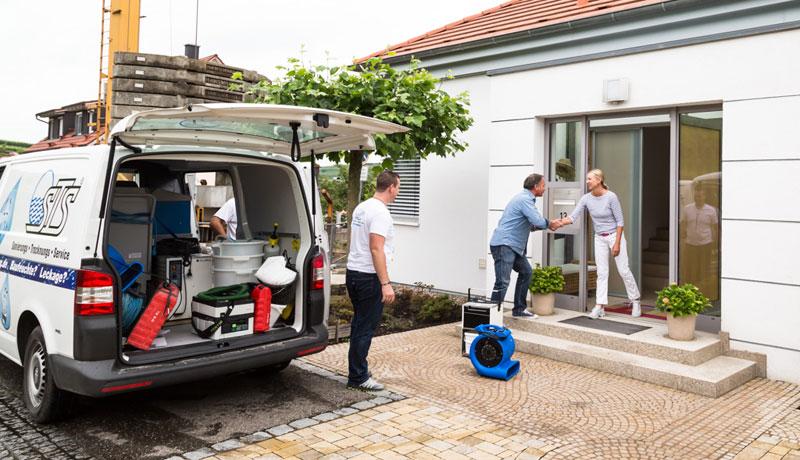 Bild 3 STS-Hanselmann GmbH in Ihringen