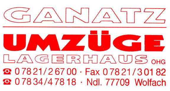 Bild 9 Ganatz Umzüge Lagerhaus OHG in Lahr