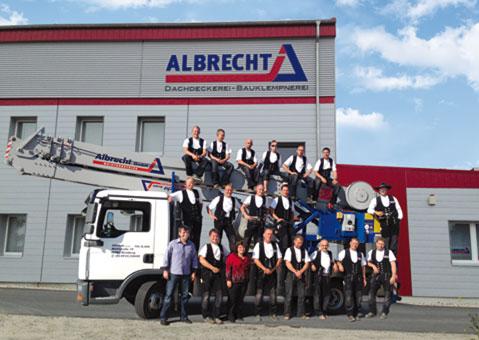 Albrecht GmbH