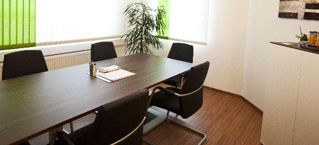 Kundenbild groß 1 Anwaltskanzlei Dr. Reinacher