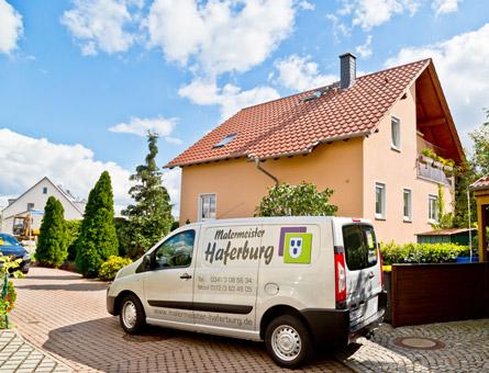 Bild 1 Malermeister Haferburg GmbH in Leipzig