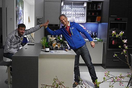 ➤ MAIER Küchen-Möbel-Montagen 79254 Oberried Öffnungszeiten ...
