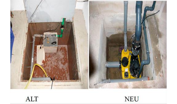 Bild 10 A & K Abwassertechnik in Ludwigshafen