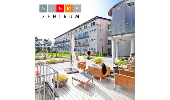 Bild 1 Sigma-Zentrum Privatklinikum in Bad Säckingen