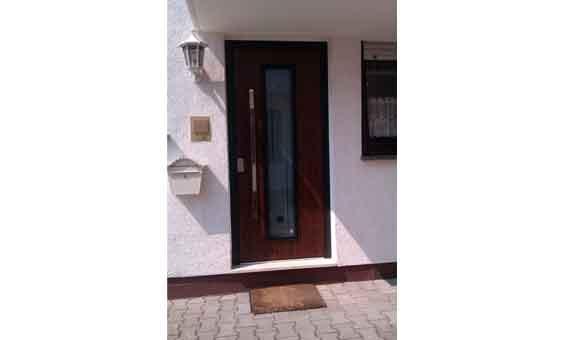 Bild 3 Pitsch Bauelemente - Fenster - Rollläden - Türen in Schwetzingen