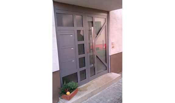 Bild 5 Pitsch Bauelemente - Fenster - Rollläden - Türen in Schwetzingen