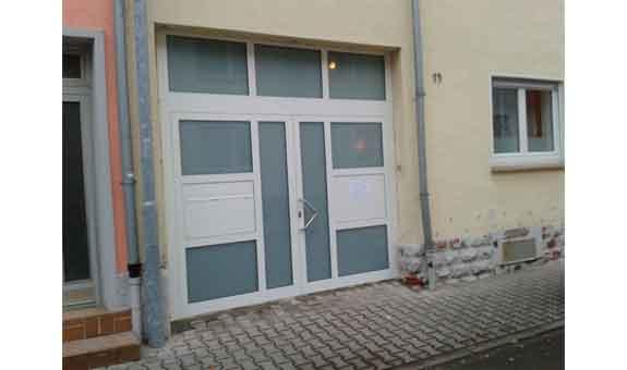 Bild 7 Pitsch Bauelemente - Fenster - Rollläden - Türen in Schwetzingen