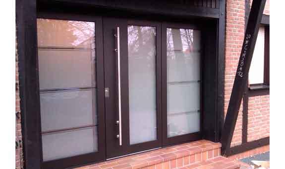 Bild 8 Pitsch Bauelemente - Fenster - Rollläden - Türen in Schwetzingen