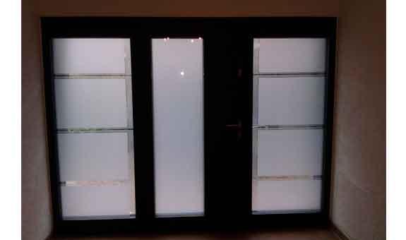 Bild 9 Pitsch Bauelemente - Fenster - Rollläden - Türen in Schwetzingen
