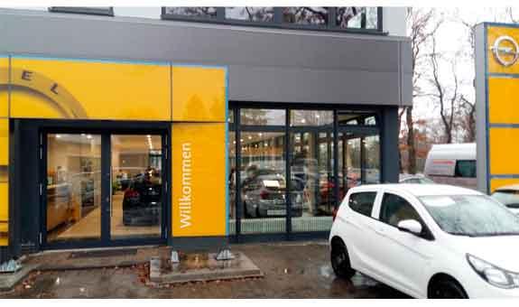 Bild 10 Pitsch Bauelemente - Fenster - Rollläden - Türen in Schwetzingen