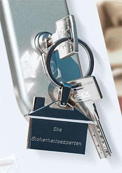 Bild 3 Alarm- und Gebäudetechnik SI-EX GmbH - Schlüsselnotdienst und Sicherheitstechnik in Mannheim