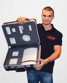 Bild 5 Alarm- und Gebäudetechnik SI-EX GmbH - Schlüsselnotdienst und Sicherheitstechnik in Mannheim