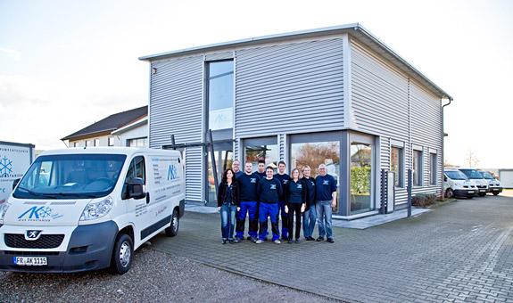 Bild 1 Alex Konstanzer Kälte-, Klima-, Wärmepumpentechnik in Ihringen