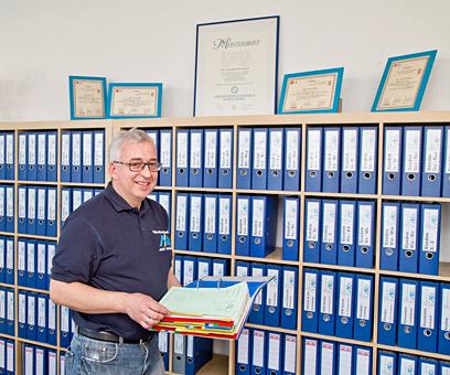 Bild 5 Alex Konstanzer Kälte-, Klima-, Wärmepumpentechnik in Ihringen