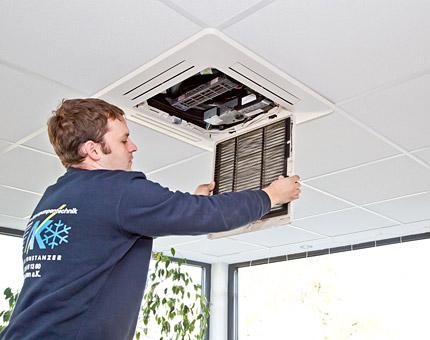 Bild 7 Alex Konstanzer Kälte-, Klima-, Wärmepumpentechnik in Ihringen