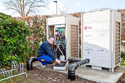 Bild 9 Alex Konstanzer Kälte-, Klima-, Wärmepumpentechnik in Ihringen
