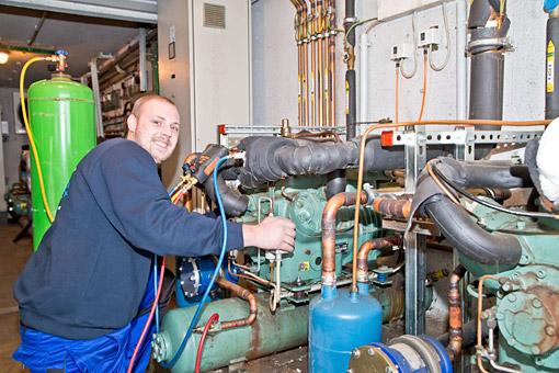 Bild 10 Alex Konstanzer Kälte-, Klima-, Wärmepumpentechnik in Ihringen