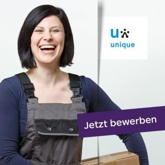 Unique Personalservice GmbH