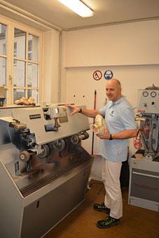 Bild 8 MSB-Orthopädie-Technik GmbH in Leipzig