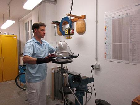 Bild 10 MSB-Orthopädie-Technik GmbH in Leipzig