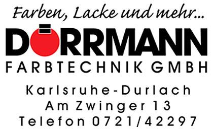 Dörrmann Farbtechnik GmbH