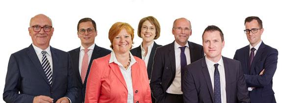Löffler, Steigelmann, Krieger & Partner