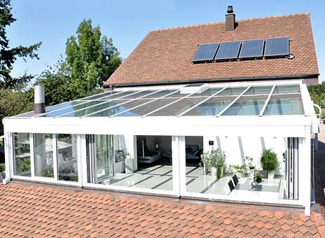 Bild 6 Wintergarten-land GmbH in Maulburg