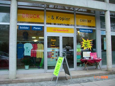 Bild 2 Franz in Leipzig