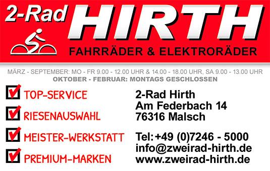 Bild 2 2-Rad Hirth Inh. Herbert Hirth in Malsch