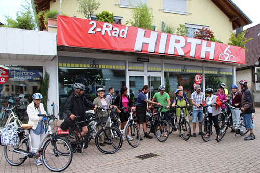 Bild 3 2-Rad Hirth Inh. Herbert Hirth in Malsch