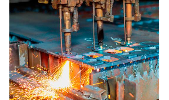 Bild 2 Stahlbau Schaub GmbH in Gengenbach