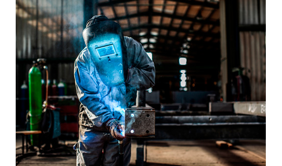 Bild 3 Stahlbau Schaub GmbH in Gengenbach