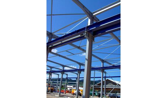 Bild 4 Stahlbau Schaub GmbH in Gengenbach