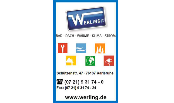 Werling GmbH Blechnerei, Installationen