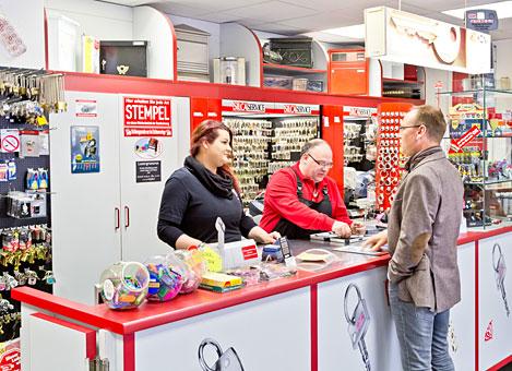 LSS Leipzig Schlüssel und Schloss-Service