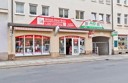 Bild 4 LSS Leipzig Schlüssel und Schloss-Service in Leipzig