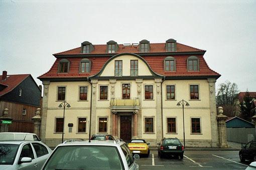 Bild 1 Bauwerkstrockenlegung Dirk Thomzik in Leipzig