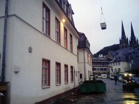 Bild 5 Bauwerkstrockenlegung Dirk Thomzik in Leipzig