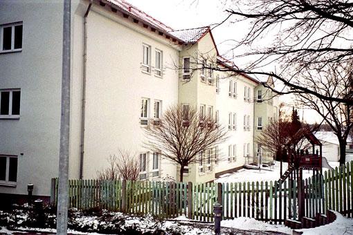 Bild 8 Bauwerkstrockenlegung Dirk Thomzik in Leipzig