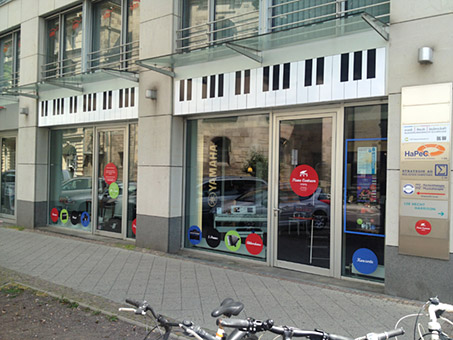 Bild 1 Piano Centrum Leipzig GmbH in Leipzig