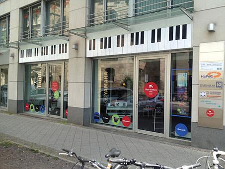 Piano Centrum