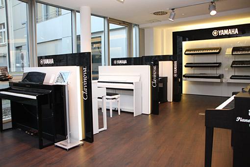 Bild 3 Piano Centrum in Leipzig